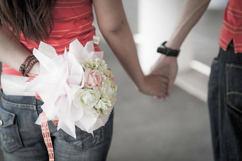Los Mexicanos son los más románticos y espontáneos en San Valentín - Mexicanos-Dia-del-Amor-y-la-Amistad
