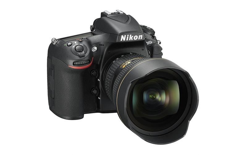 Nikon presenta una cámara para tomar fotos del universo - Nikon-D810A-tomar-fotos-a-las-estrellas
