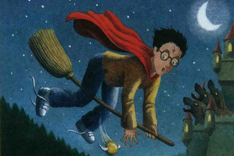 Nintendo intentó hacer videojuegos de Harry Potter en 1998 - Nintendo-Harry-Potter