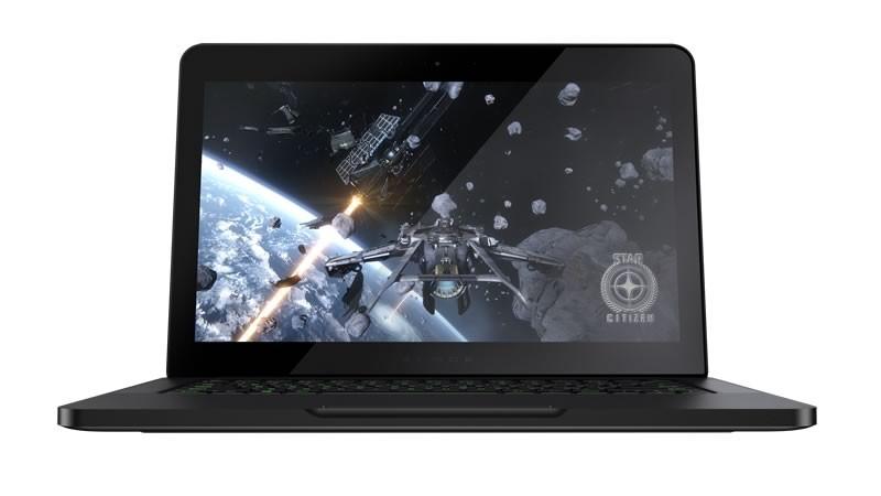 La nueva laptop gamer Razer Blade será tu objeto del deseo - Nueva-Razer-Blade-800x450