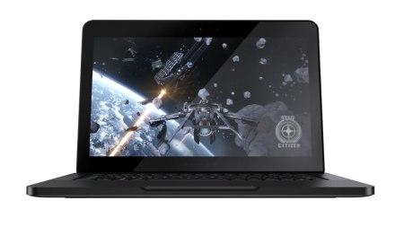 La nueva laptop gamer Razer Blade será tu objeto del deseo