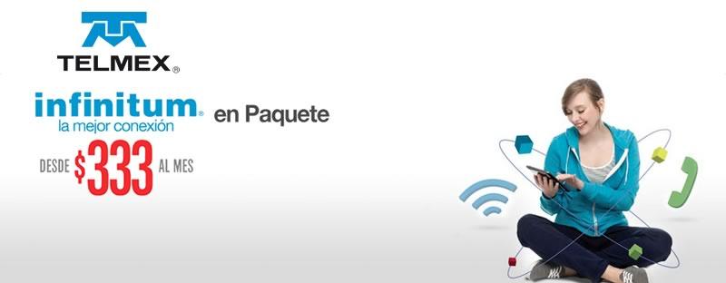 Telmex lanza nuevo paquete de llamadas e internet a $333 - Nuevo-paquete-TELMEX-333-pesos