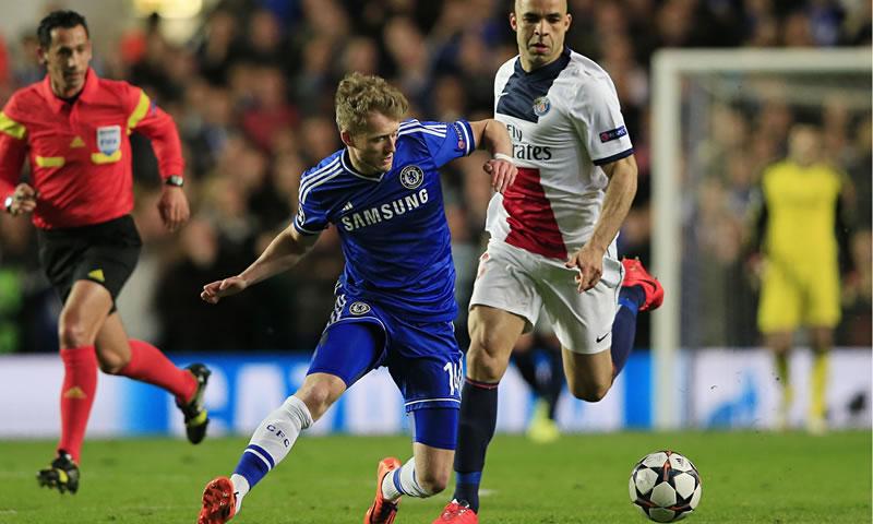 PSG vs Chelsea, Octavos de final de Champions League - PSG-vs-Chelsea-Champions-League-en-vivo