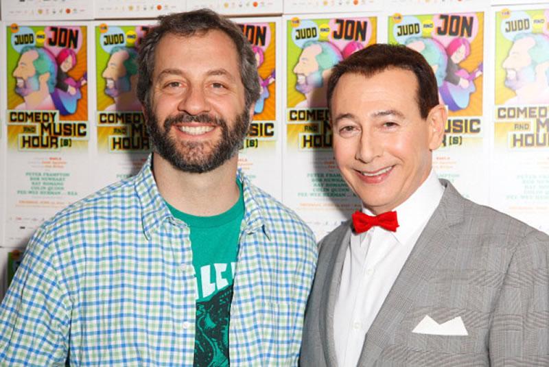 Netflix estrenará la nueva película de Pee-Wee Herman - Pee-wee-Herman-Netflix