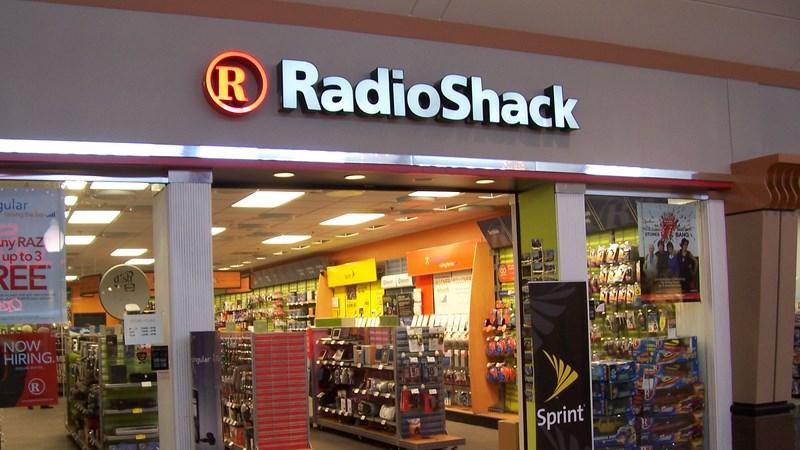 RadioShack se declara oficialmente en protección por bancarrota - RadioShack-en-bancarrota