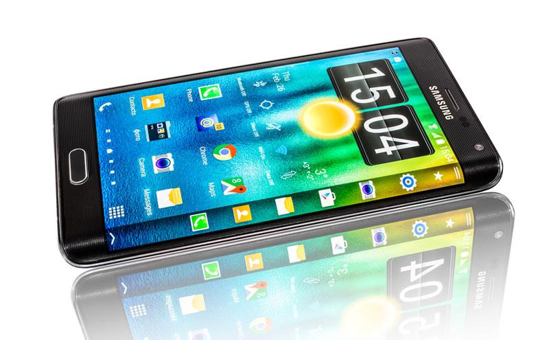 Evolución de los celulares Samsung en su tecnología de comunicación - Samsung-evolucion-celulares