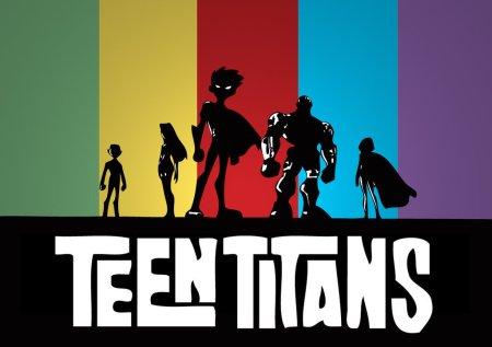 Teen Titans: ¿Quiénes serán los personajes de la serie de DC?