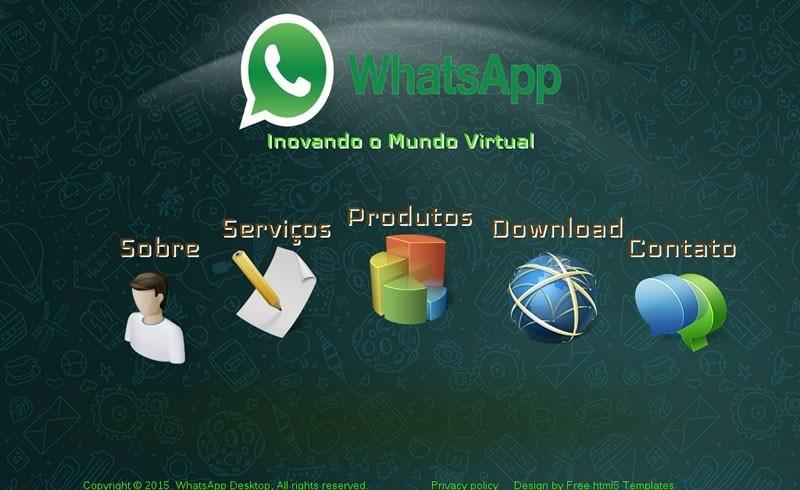 WhatsApp para PC es usado como gancho de spam y troyanos - WhatsApp-para-PC-malware-800x490