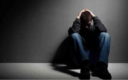 La depresión es una de las mayores causas relacionadas con el suicidio