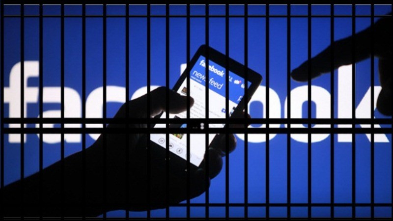 Prisioneros en Carolina del Sur sentenciados a confinamiento solitario por usar Facebook - ea6f87802185531d8097a77e90e44461_article-800x450