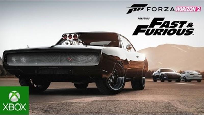 Fast & Furious llega de manera gratuita a Forza Horizon 2 - forza-horizon-2-800x450