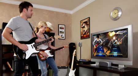 Rock Band regresará para Xbox One y PlayStation 4