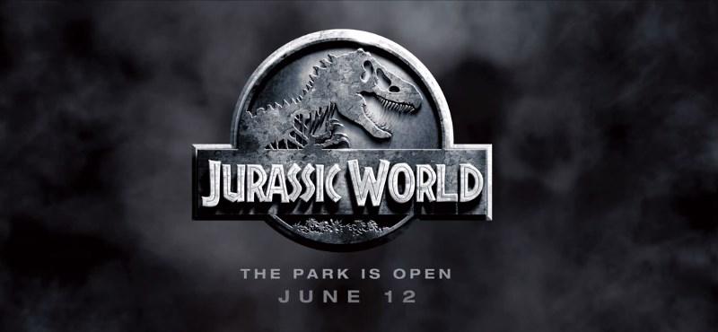 Revelan nuevo tráiler oficial de Jurassic World en Super Bowl - trailer-jurassic-world