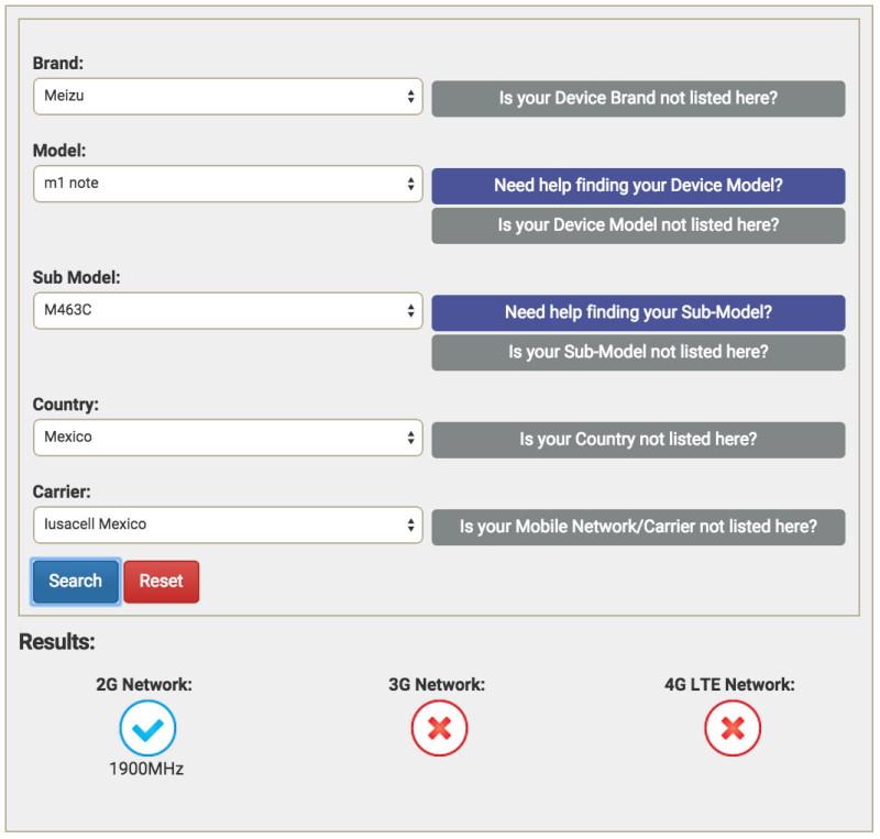 Cómo saber si un teléfono es compatible con las redes de tu país - willmyphonework-800x763