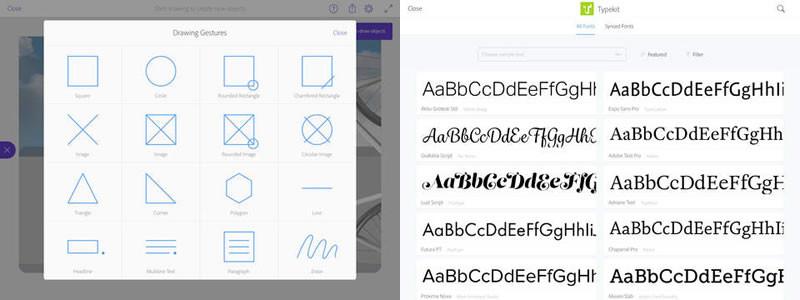 Adobe Comp CC, la nueva app de adobe para creación de conceptos y es ¡Gratis! - Adobe-Comp-CC-grati-800x300