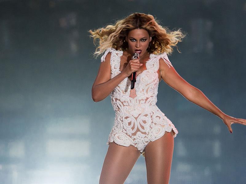 Beyoncé, la más escuchada por mujeres en Spotify