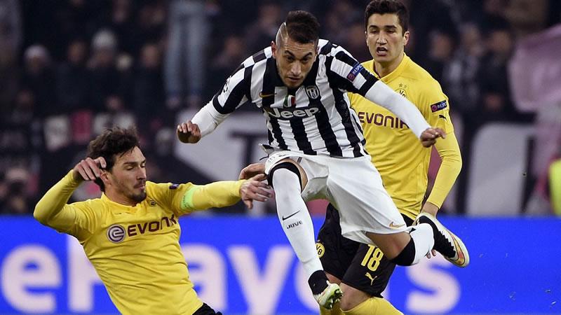 Borussia Dortmund vs Juventus, Champions League 2015 - Borussia-Dortmund-vs-Juventus-Champions-2015