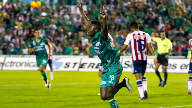 Chivas vs Jaguares, Semifinal Copa MX Clausura 2015 - Chivas-vs-Jaguares-Semifinal-Copa-MX-Clausura-2015