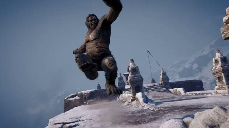 """Valley Of The Yetis"" de Far Cry 4 ya está disponible - Far-Cry-4-Valley-of-The-Yetis"