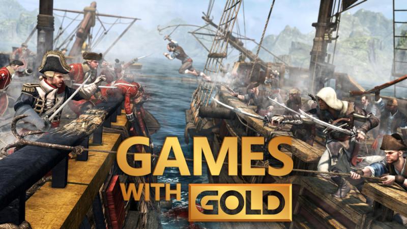 Juegos gratis de Xbox con Games with Gold para el mes de abril - GAMES-WITH-GOLD-ABRIL-800x450