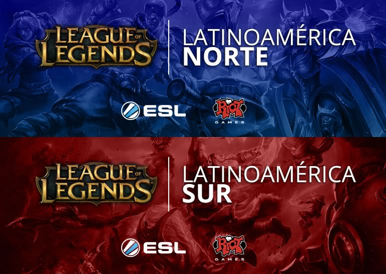 ESL Latinoamérica presenta Go4LoL de League of Legends - Go4LoL-de-League-of-Legends