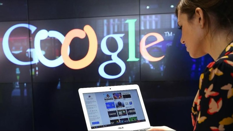 Google abre su primer tienda en la ciudad de Londres - GoogleStore-800x452