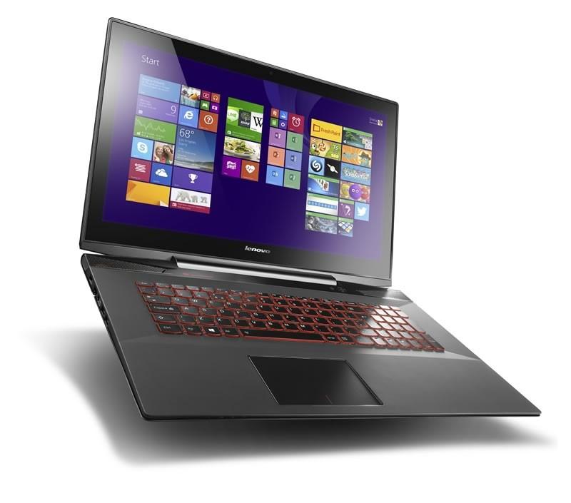 Lenovo Y70 Touch, la laptop de ensueño para gamers - Lenovo-Y70-Touch-Laptop-Gamer-800x705