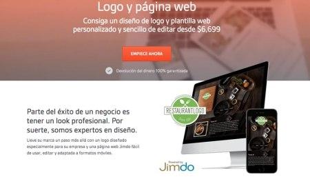 Lanzan solución que ofrece logo y página web para Pymes y Start ups
