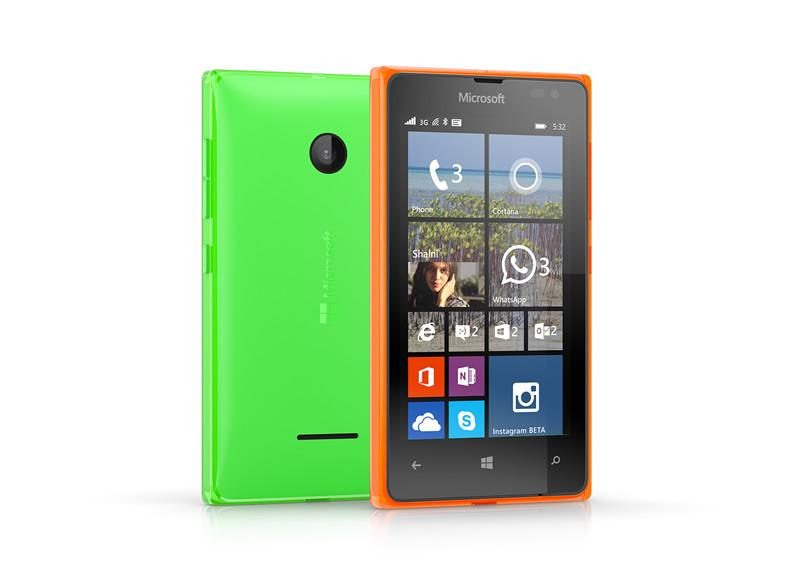Microsoft Lumia 532 llega a México en abril - Microsoft-Lumia-532-800x571