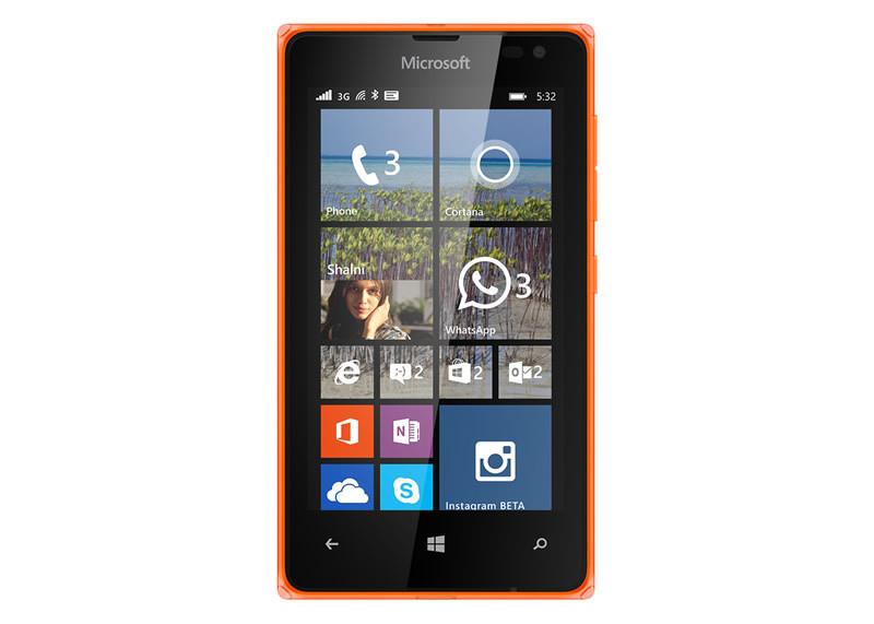 Microsoft Lumia 532 llega a México en abril - Microsoft-Lumia-532-Telcel-800x571