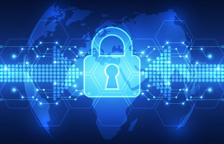 Mexicano desarrolla con éxito en Europa eficaz sistema de seguridad de datos para empresa