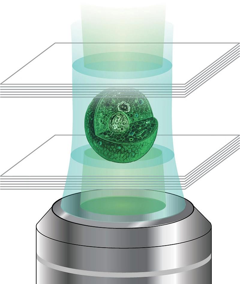 Con radiación óptica investigadores buscan tratar el cáncer desde la misma célula - Radiacion-Optica