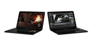 Razer Blade Pro, una laptop diseñada para jugar y creada para el trabajo - Razer-Blade-Pro-10