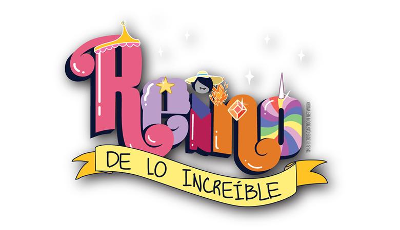 Las Princesas de Hora de Aventura alegrarán a los niños en abril - Reino-de-lo-increible-Princesas-de-Hora-de-Aventura