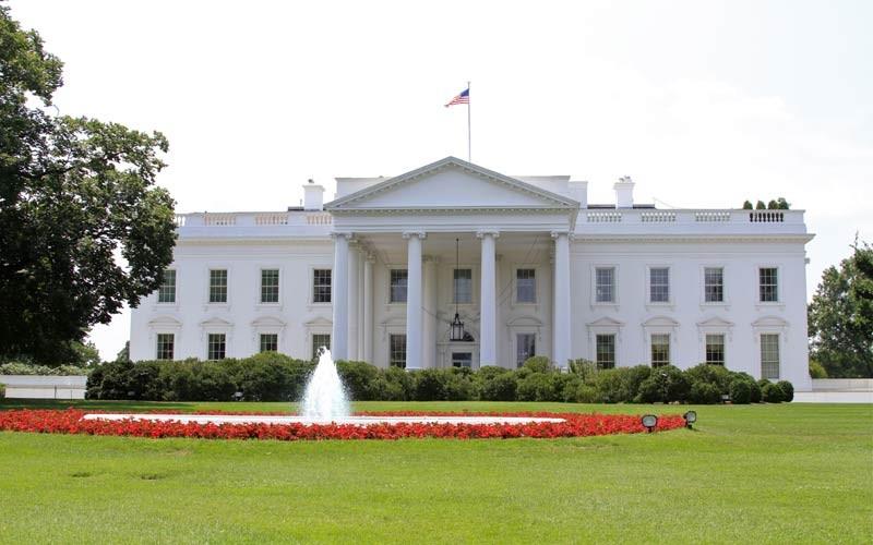 La Casa Blanca creará una Agencia de guerra cibernética - White-House-800x500