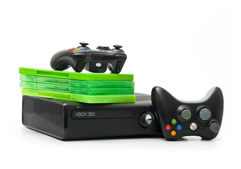 Xbox 360, la consola más vendida por internet en México - Xbox-360-consola-mas-vendida-internet