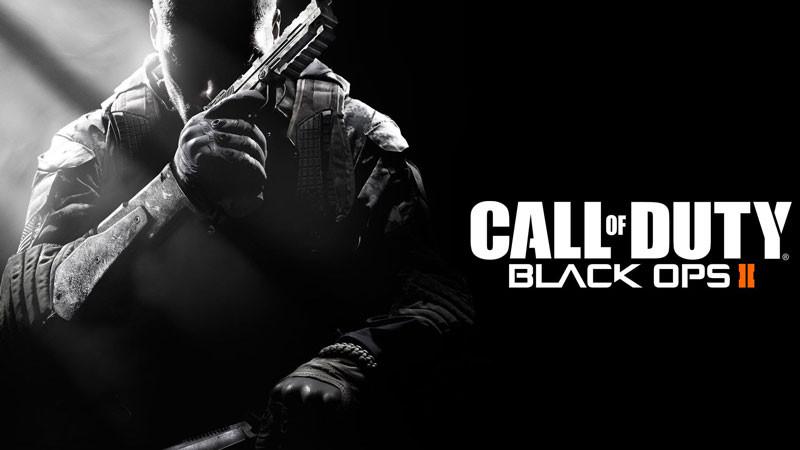 Top 5 de los Mejores Juegos de Call of Duty - black-ops-2-800x450