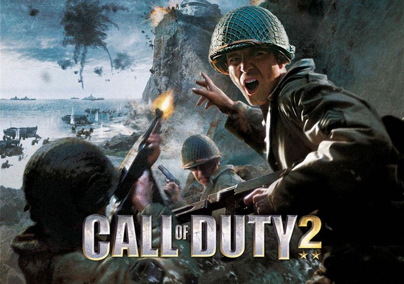 Top 5 de los Mejores Juegos de Call of Duty - call-of-duty-2-800x562