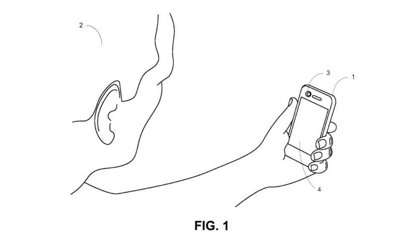 Apple patenta desbloqueo del iPhone por selfie - desbloqueo-por-selfie