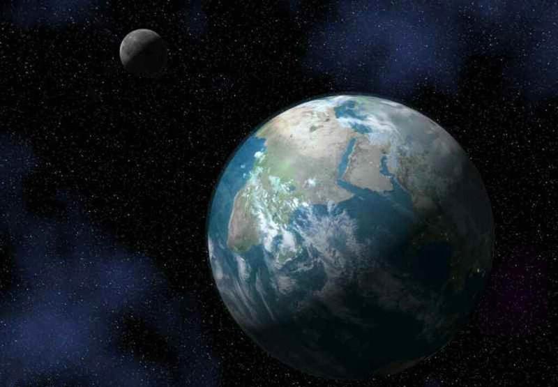 Seguramente no lo has notado, pero la Luna se está alejando de nosotros - distancia-luna