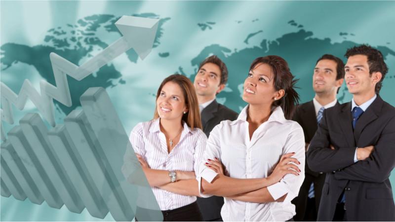 México entre los 5 países con más actitud positiva para emprender - emprendedores-mexicanos