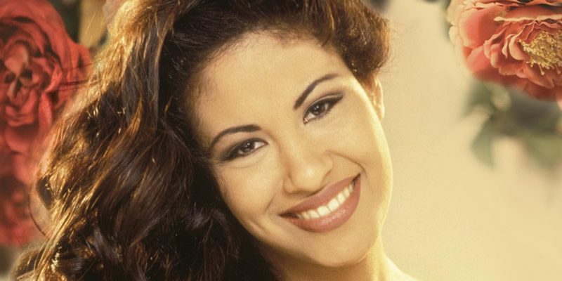 Especial 20 años después… Selena Por Siempre por internet