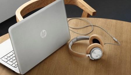 HP se olvida de Beats Audio y anuncia alianza con Bang&Olufsen