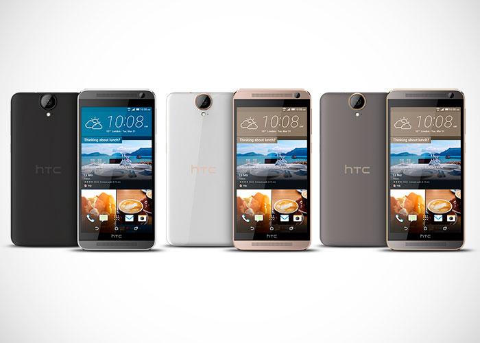 HTC presenta el HTC One E9+ teléfono más potente del momento y pasa desapercibido - htc-one-e9plus