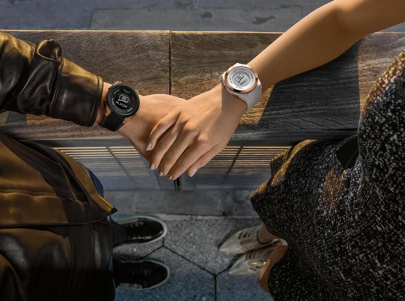 Kenneth Cole lanza su colección de Smart Watches - kenneth-cole-smart-watches-800x595