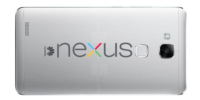 Huawei sería el fabricante del nuevo dispositivo Nexus - nexus-huawei