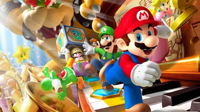 Nintendo confirma juegos para móviles y sus acciones se disparan - nintendo_dena_announce-800x450