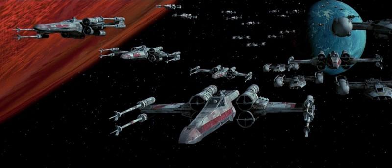 Anunciado el primer spin-off de Star Wars y se llamará 'Star Wars: Rogue One' - star-wars-rogue-one-800x343