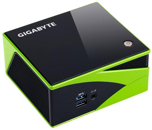 Gigabyte presenta su linea de Mini PCs BRIX en México - Brix-Gaming