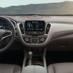 Chevrolet Malibu 2016 y toda la tecnología que integra - Chevrolet-Malibu-2016-5